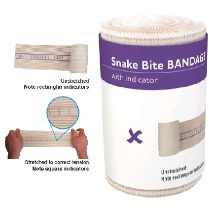 Snake And Spider Bite First Aid Kit