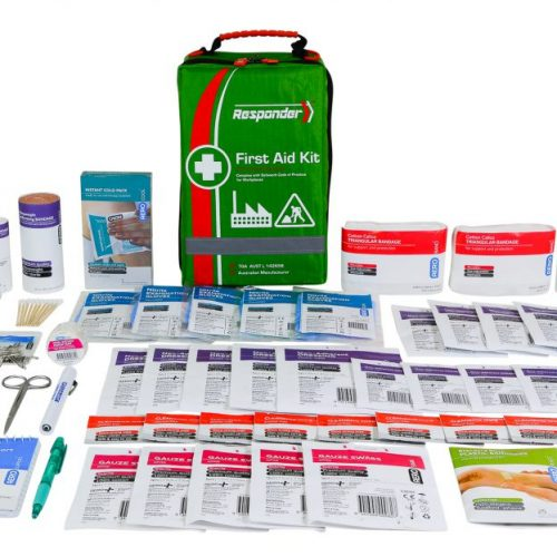 First Aid Kit Supplies Australia