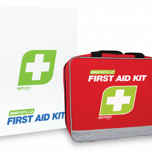 EASY-REFILL First Aid Kit Refills Australia